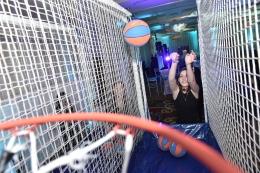 pop a shot sports arcade rentals dj jerry laskin thenewyorkeventplannerweekly.com