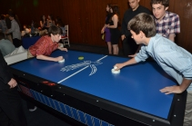 air hockey sports arcade rentals dj jerry laskin thenewyorkeventplannerweekly.com