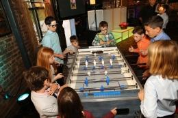 foosball sports arcade rentals dj jerry laskin thenewyorkeventplannerweekly.com